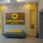 One Central Hotel