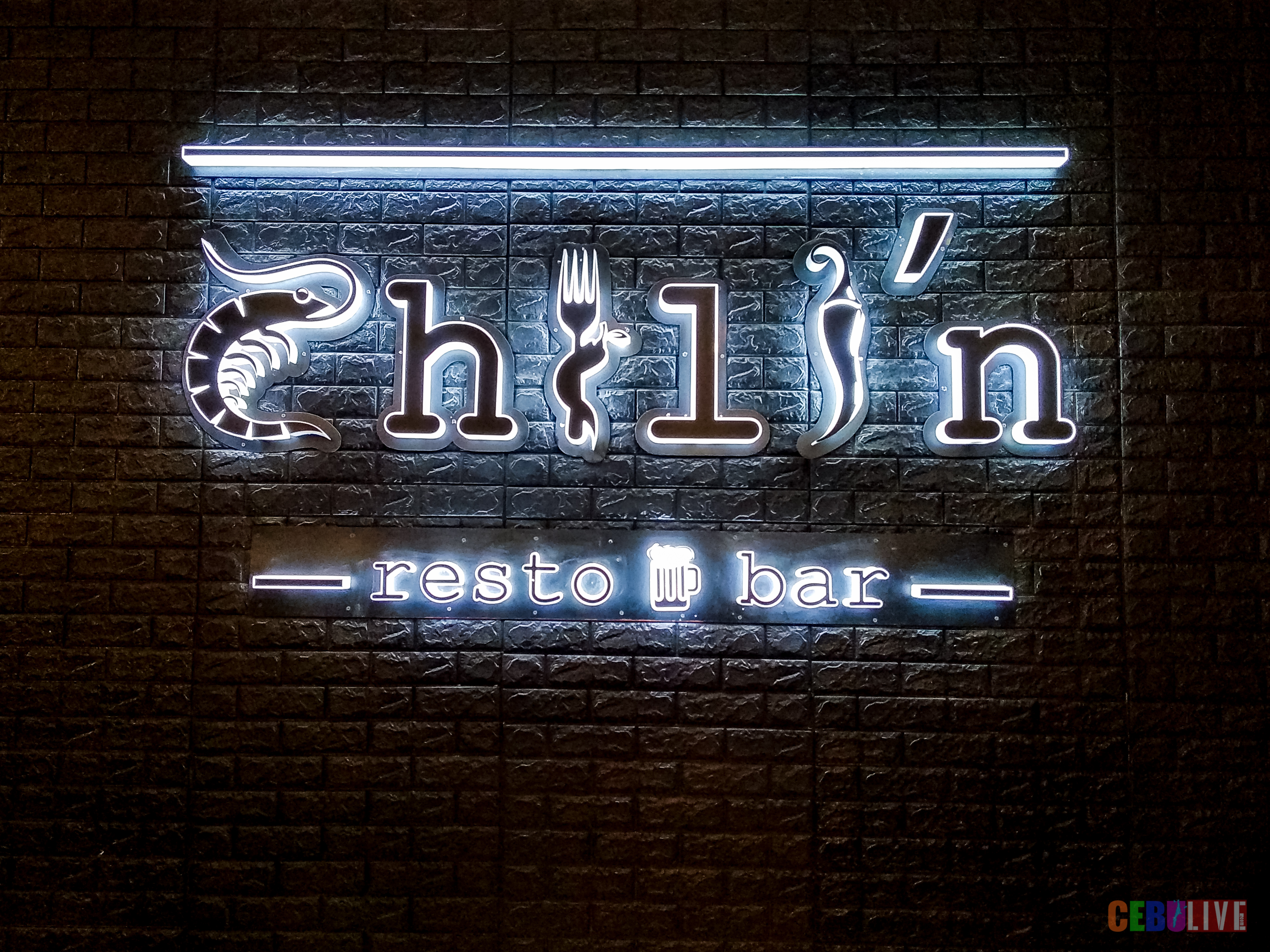 Chili'n Resto Bar