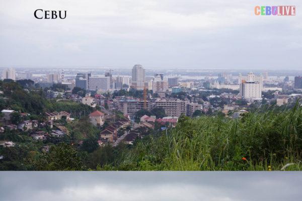 Cebu - Hongkong