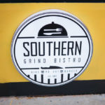 Southern Grind Bistro at Yello Cube