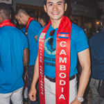 Mister United Continents 2018 , Cambodia