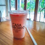 Casa Gorordo Museum Cafe